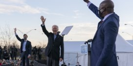 ANALYSE | Democratische Senaat geeft Biden nog geen vleugels