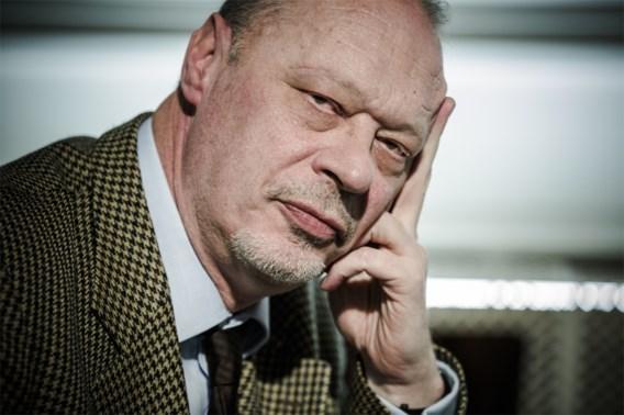 Hoogleraar Jan Blommaert overleden op 59-jarige leeftijd