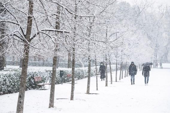 Laagterecord van -35,8 graden opgetekend in Spanje