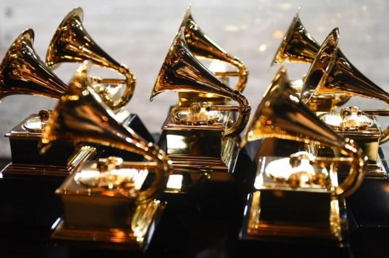 Uitreiking Grammy Awards wordt uitgesteld