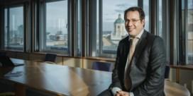 David Clarinval (MR): 'Ik zit niet in de oppositie tegen Frank Vandenbroucke'