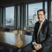 'Ik zit niet in de oppositie tegen Frank Vandenbroucke'
