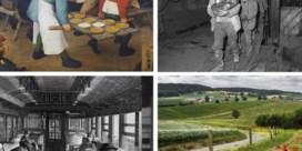Geen pronkgebouw, wel virtueel museum Vlaamse geschiedenis