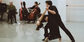 'De tangokoppels zijn ook in het echt een stel'