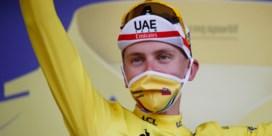 Eerste renners hebben coronavaccin gekregen, onder wie Tourwinnaar Tadej Pogacar
