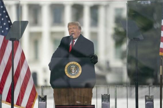 Trumps rijk stort in, en hij kan er zelfs niet meer over tweeten