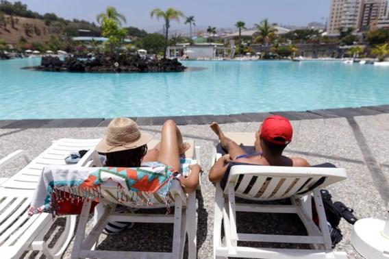 Ook quarantaine voor wie terugkeert van Lanzarote