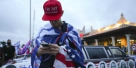 Extremisten wijken uit naar alternatieve sociale media