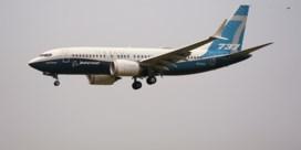 Boeing moet 2,5 miljard dollar betalen wegens misleiden Amerikaanse luchtvaartautoriteit