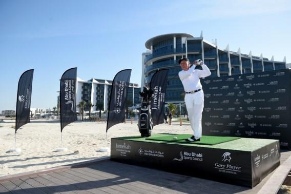 Trump reikt in Witte Huis awards uit aan golfers
