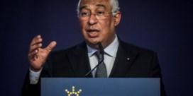 EU-voorzitter Portugal zet in op handelsrelaties