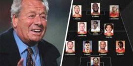 Guy Thys verkozen tot beste bondscoach ooit: het ultieme droomelftal aller tijden van de Rode Duivels