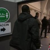 Vaccinatiebarometer op komst