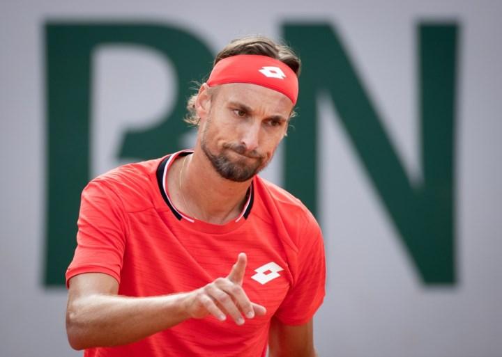 Belgen kennen hun tegenstander in eerste ronde kwalificaties Australian Open