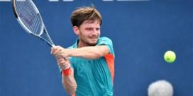 David Goffin stoomt door naar kwartfinales in Antalya