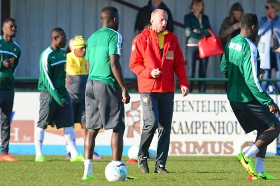 Sven Vandenbroeck vindt nieuwe uitdaging bij Marokkaanse topclub
