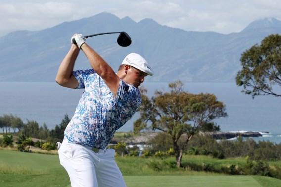 'Hulk' Bryson DeChambeau slaat concurrenten met verstomming tijdens Tournament of Champions golf