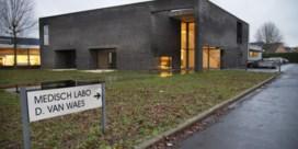 Brugs lab ligt plat nadat hackers inbreken in server