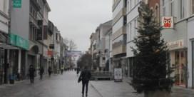 'Wintersolden starten in mineur'