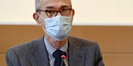Frank Vandenbroucke: 'Tien miljoen extra vaccins gevraagd aan Europa'