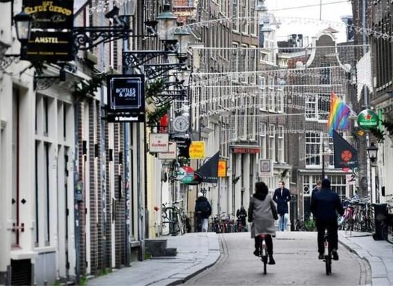 'Nederland verlengt lockdown vrijwel zeker met minstens drie weken'