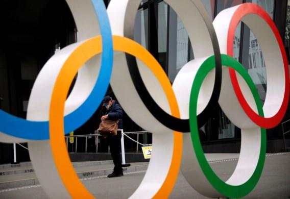 Grote meerderheid van Japanners is voorstander van annulering of uitstel Olympische Spelen in Tokio