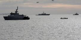 Zwarte dozen van Indonesisch vliegtuig gevonden