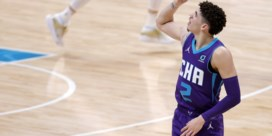 Amper 19-jarig wonderkind LaMelo Ball zet de NBA in vuur en vlam met historische wedstrijd