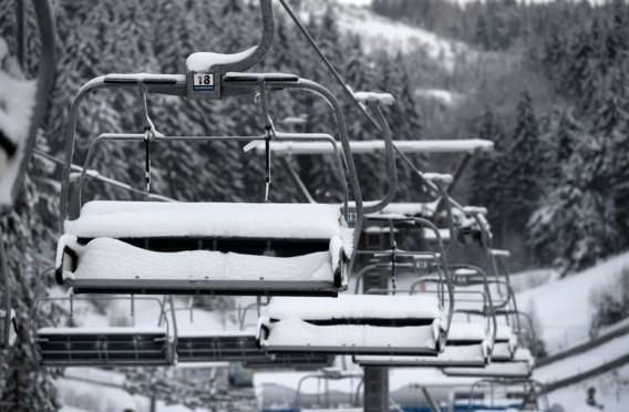 Zestien Vlaamse organisatoren van skireizen annuleren alles tot en met krokus: 'Signaal geven'