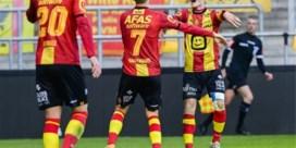 KV Mechelen duwt Antwerp in zware nederlaag