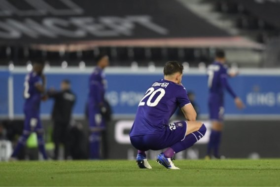 Bittere pil voor Anderlecht, dat op de valreep geklopt wordt door OHL