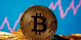Bitcoin in duikvlucht na recordopmars