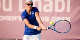 """Flipkens heeft scheur in enkelligament, maar hoopt wel nog op Australian Open: """"Ben al begonnen aan mijn revalidatie"""""""