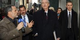 Joe Biden kiest diplomaat William Burns als CIA-directeur