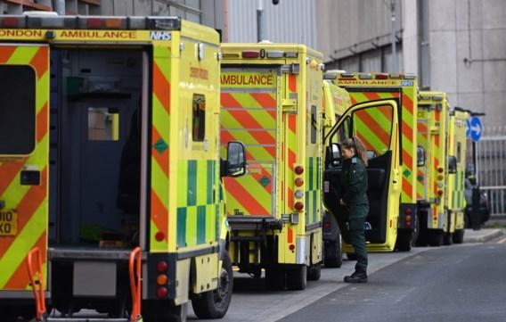 'Een op vijf in Engeland raakte al besmet met corona'