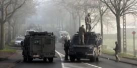 Gijzeling in Lembeek was mogelijk goed voorbereid, ontvoerde man ontsnapt