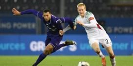 Anderlecht is te afhankelijk van flitsen Nmecha
