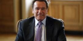 Schwarzenegger: 'Bestorming Capitool doet denken aan Kristallnacht'