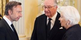 Koning Albert geeft zeldzaam tv-interview over zijn grootmoeder