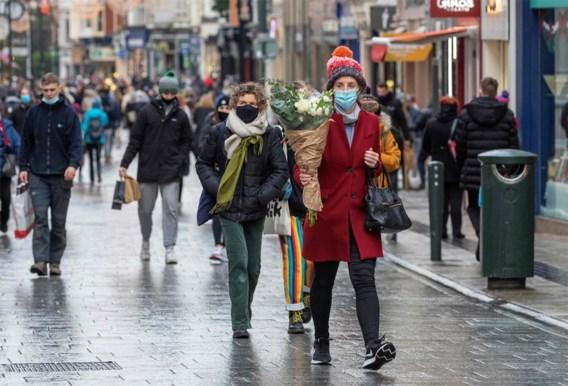 Ierland kampt met corona-vloedgolf na kerstdagen