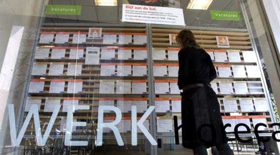 Ruim 17 procent minder vacatures vorig jaar, 'duidelijke invloed van coronacrisis'