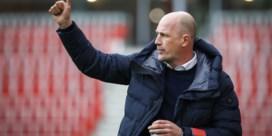 Philippe Clement volgt zichzelf op als Trainer van het Jaar