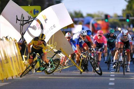 """Bizar: catastrofale Ronde van Polen wint award voor """"Pools sportevenement van het Jaar"""
