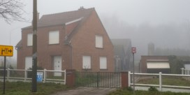 Vier personen opgepakt na gijzeling in woning in Halle