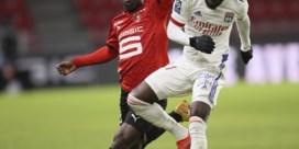 Lyon maakt Franse titelstrijd spannend