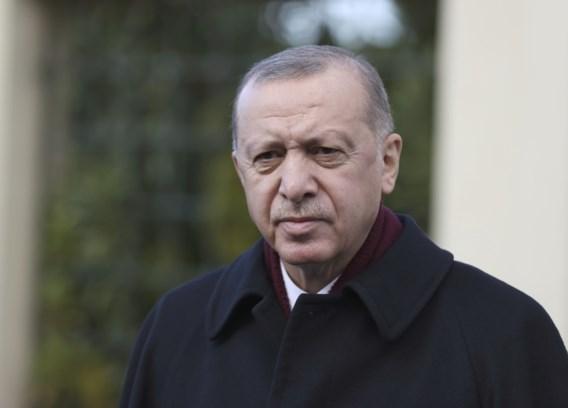 Turkije controleert sociale mediaplatforms: 'Poging om censuur aan te scherpen'