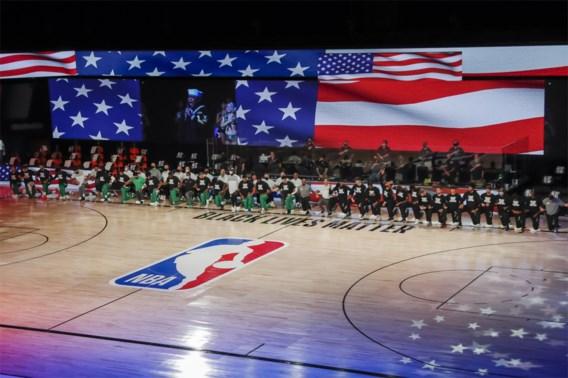 Ook NBA-duel tussen Boston en Orlando uitgesteld vanwege het coronavirus