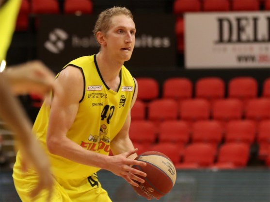 Oostende is uitgeschakeld in Champions League basketbal na nederlaag bij titelverdediger Burgos