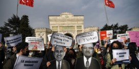 Repressie krijgt 'Generatie Erdogan' niet klein