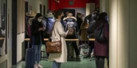 Terugkerende reizigers stuwen besmettingscijfers op
